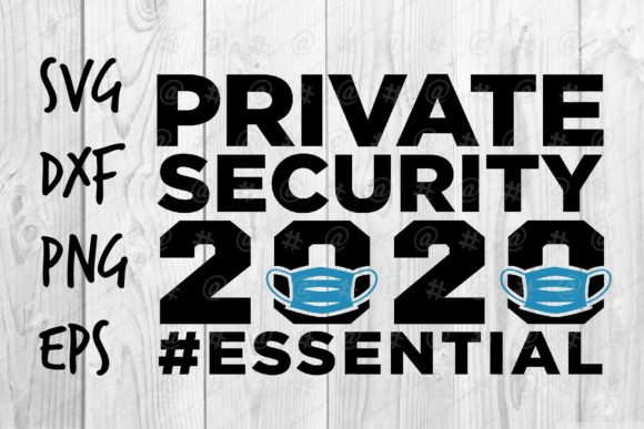 Download Private Security 2020 Essential
