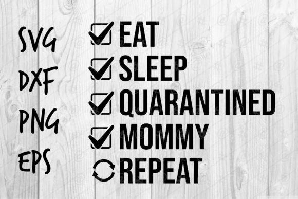 Download Quarantined Mommy