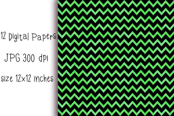Download Free Black Green Glitter Digital Papers Graphic By Pinkpearly for Cricut Explore, Silhouette and other cutting machines.