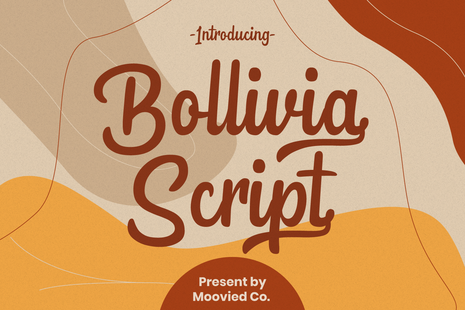 Download Free Bollivia Script Font By Temp Here Creative Fabrica SVG Cut Files