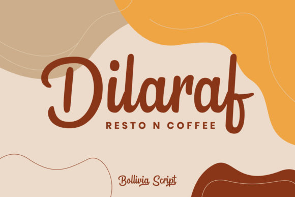 Download Free Bollivia Script Font By Temp Here Creative Fabrica for Cricut Explore, Silhouette and other cutting machines.