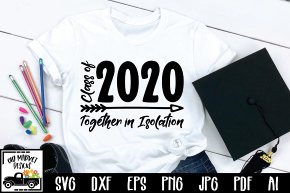 Download Class of 2020 Together in Isolation