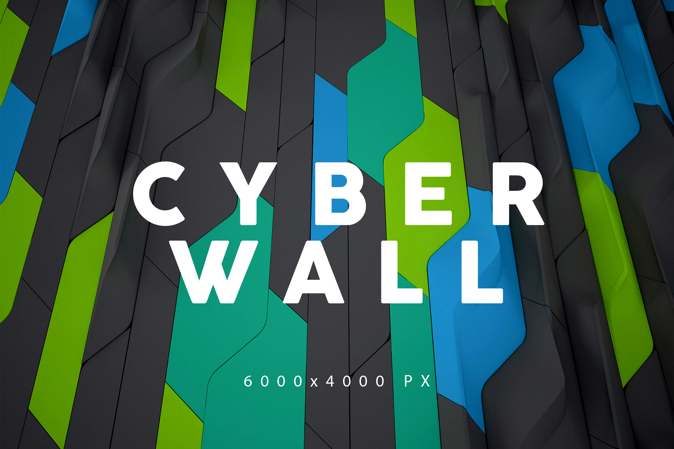 Download Free Cyber Wall Backgrounds 2 Graphic By Artistmef Creative Fabrica for Cricut Explore, Silhouette and other cutting machines.