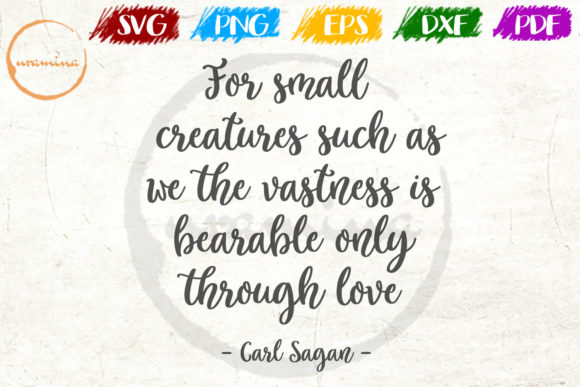 Download Free For Small Creatures Graphic By Uramina Creative Fabrica for Cricut Explore, Silhouette and other cutting machines.