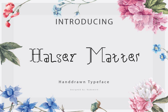 Download Free Blitzer Font By Iqbalfaizinm Creative Fabrica for Cricut Explore, Silhouette and other cutting machines.