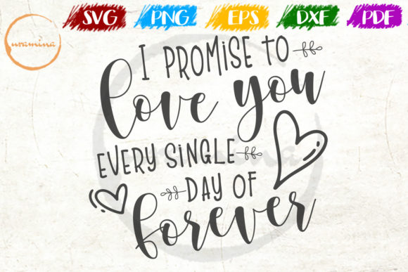 Download I Promise to Love You Every Single...