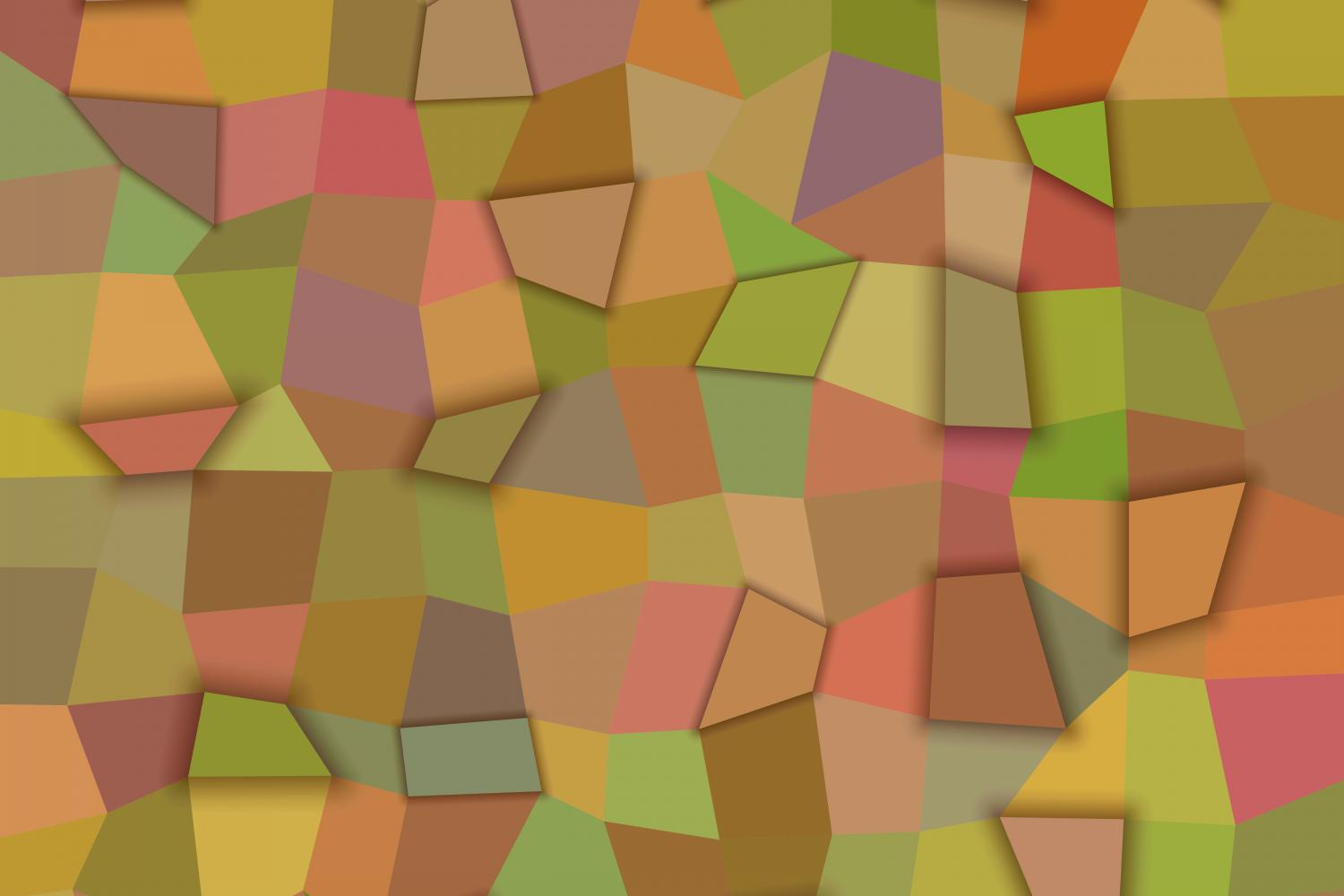 Download Free 3d Rectangle Background Graphic By Davidzydd Creative Fabrica for Cricut Explore, Silhouette and other cutting machines.