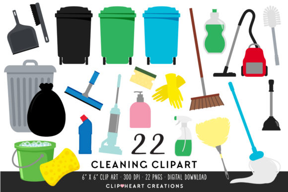 Download Free 1 Chores Clipart Designs Graphics for Cricut Explore, Silhouette and other cutting machines.