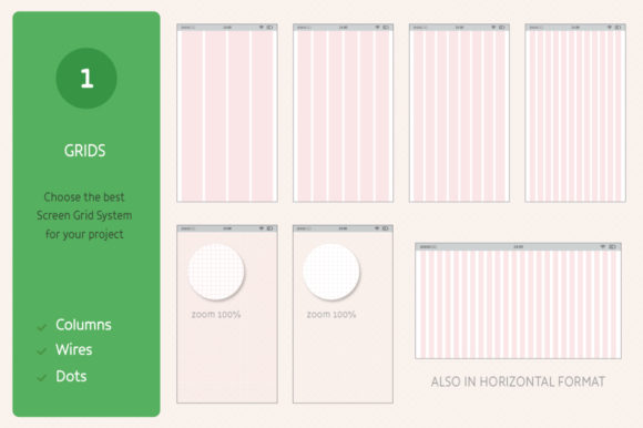 Download Free Mobile Wireframe And Sitemap Creator Graphic By Sargatal for Cricut Explore, Silhouette and other cutting machines.