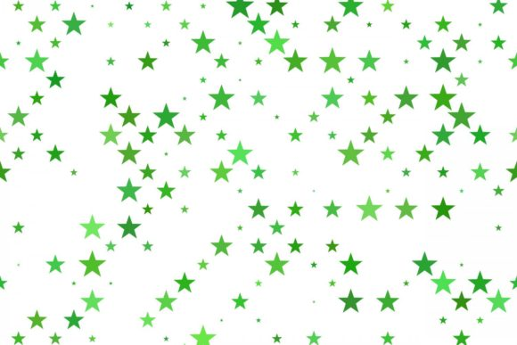 Download Free Seamless Star Pattern Graphic By Davidzydd Creative Fabrica for Cricut Explore, Silhouette and other cutting machines.