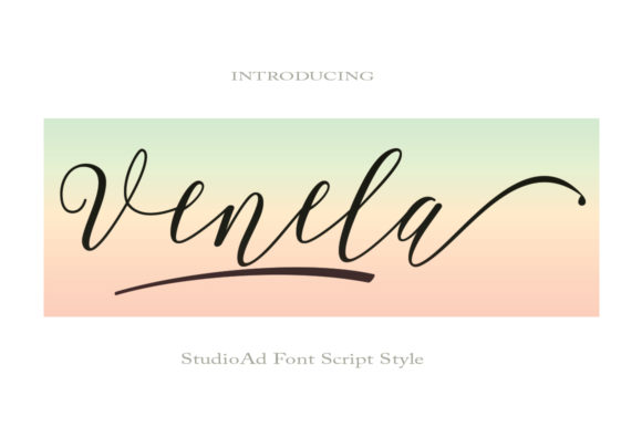 Download Free Queenly Font By Studioad56 Creative Fabrica for Cricut Explore, Silhouette and other cutting machines.