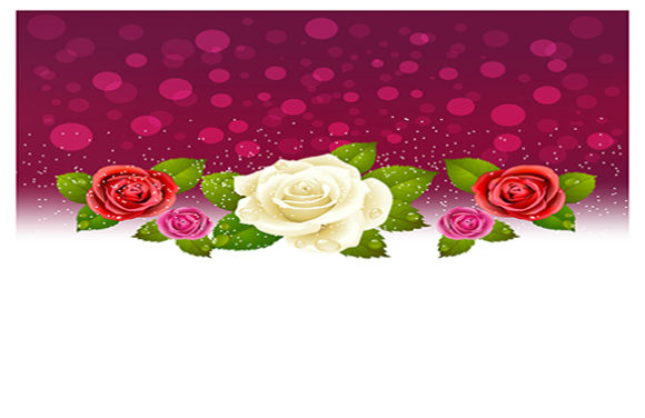 Backgroud of Red Graphic Backgrounds By ART Design