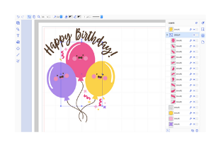 Download Free The Ultimate Brother Canvas Workspace Guide Creative Fabrica for Cricut Explore, Silhouette and other cutting machines.
