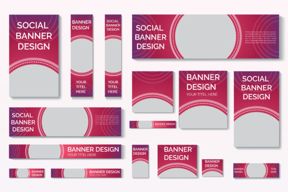 Download Free Corporate Identity Stationery Set Graphic By Ju Design for Cricut Explore, Silhouette and other cutting machines.