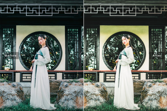 Download Free Beijing Lightroom Presets Pack Graphic By Creative Tacos for Cricut Explore, Silhouette and other cutting machines.