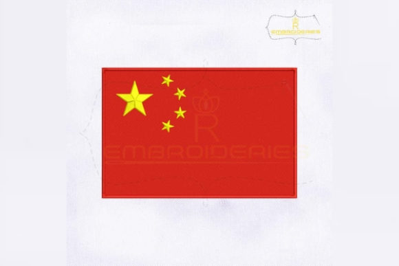 Download Free China Flag Creative Fabrica for Cricut Explore, Silhouette and other cutting machines.