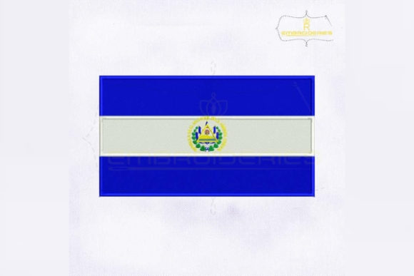 Download Free El Salvador Flag Creative Fabrica for Cricut Explore, Silhouette and other cutting machines.