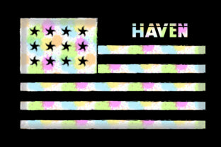 Download Free Haven Graphic By Shirtgraphic Creative Fabrica for Cricut Explore, Silhouette and other cutting machines.