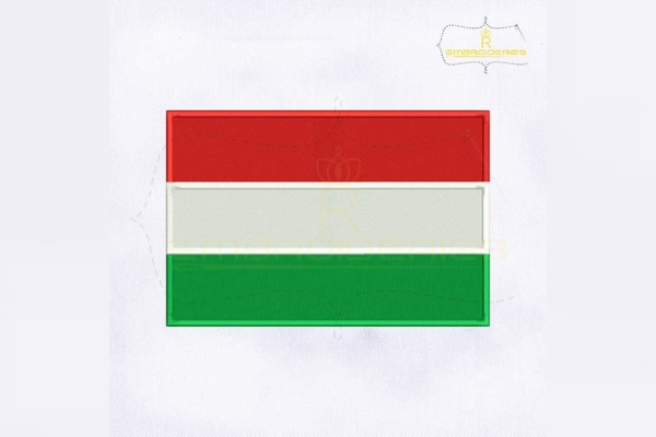 Download Free Hungary Flag Creative Fabrica for Cricut Explore, Silhouette and other cutting machines.