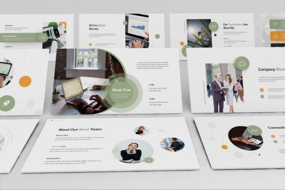 Download Free Internet Service Provider Powerpoint Grafico Por Giant Design for Cricut Explore, Silhouette and other cutting machines.