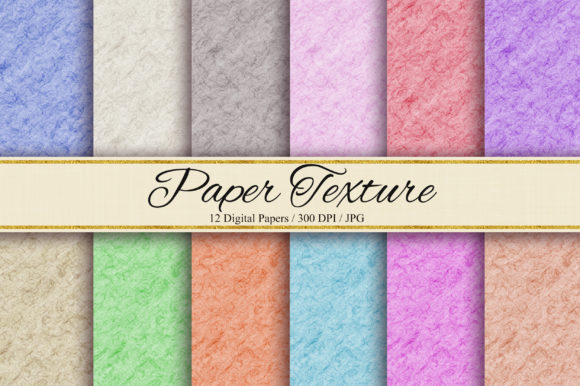 Paper Texture Background Graphic Backgrounds By PinkPearly