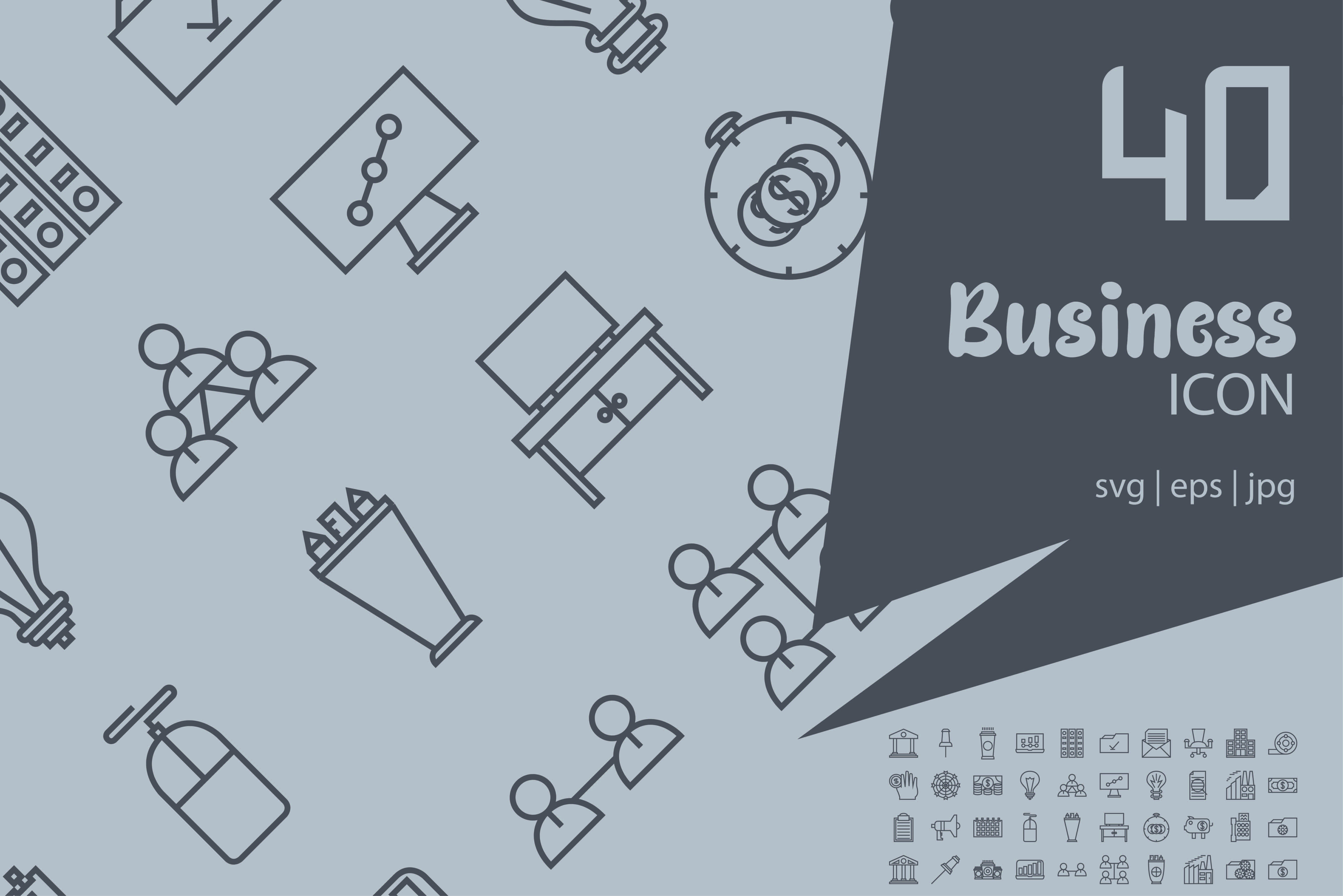 Download Free Business Graphic By Astuti Julia93 Gmail Com Creative Fabrica for Cricut Explore, Silhouette and other cutting machines.