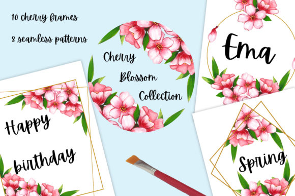 Download Free 6 Flowers Png Designs Graphics for Cricut Explore, Silhouette and other cutting machines.