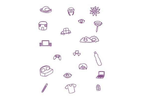 Download Free 9 Home Theater Designs Graphics for Cricut Explore, Silhouette and other cutting machines.