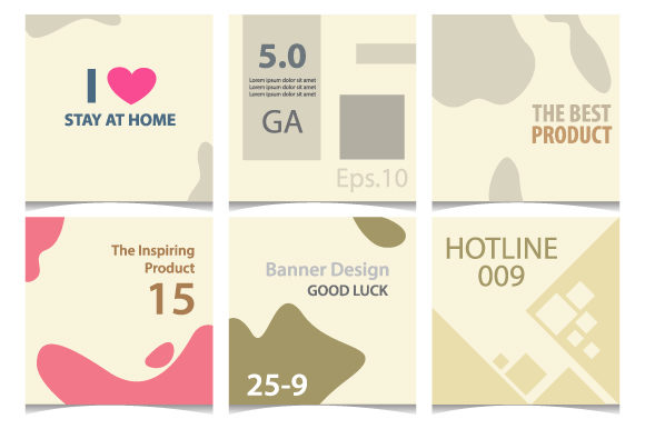 Download Free Social Media Banner Design Template Graphic By Koes Design for Cricut Explore, Silhouette and other cutting machines.