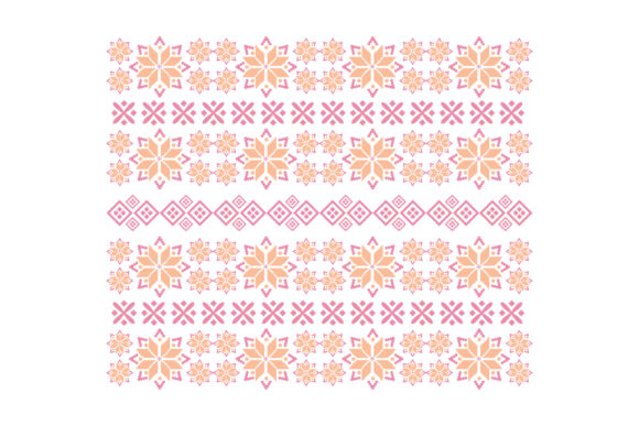 Unique Wall Paper Embroidery Design Graphic Backgrounds By stockfloral
