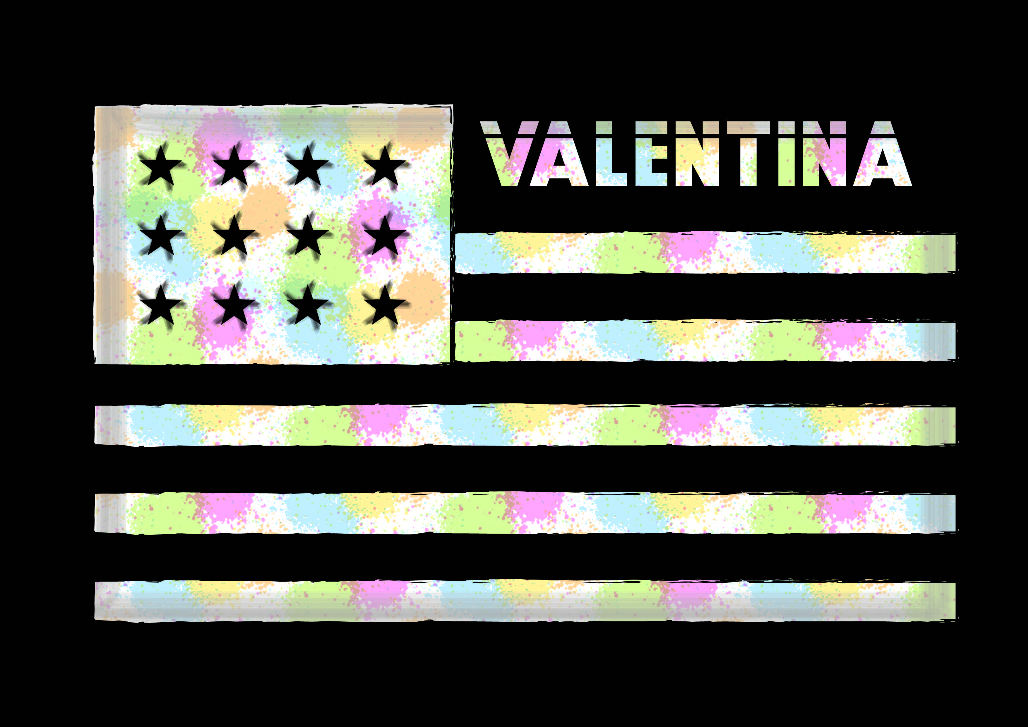 Download Free Valentina Graphic By Shirtgraphic Creative Fabrica for Cricut Explore, Silhouette and other cutting machines.