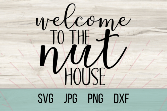 Download Welcome to the Nut House