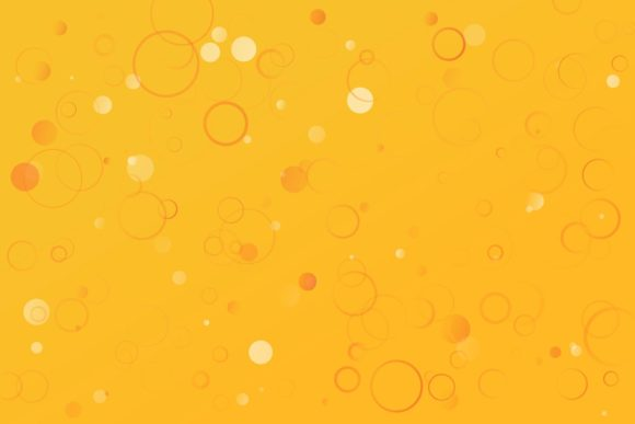 Download Free Abstract Webpage Background With Circles Graphic By Davidzydd for Cricut Explore, Silhouette and other cutting machines.
