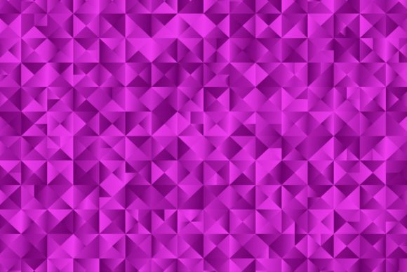 Gradient Abstract Triangle Background Graphic Patterns By davidzydd