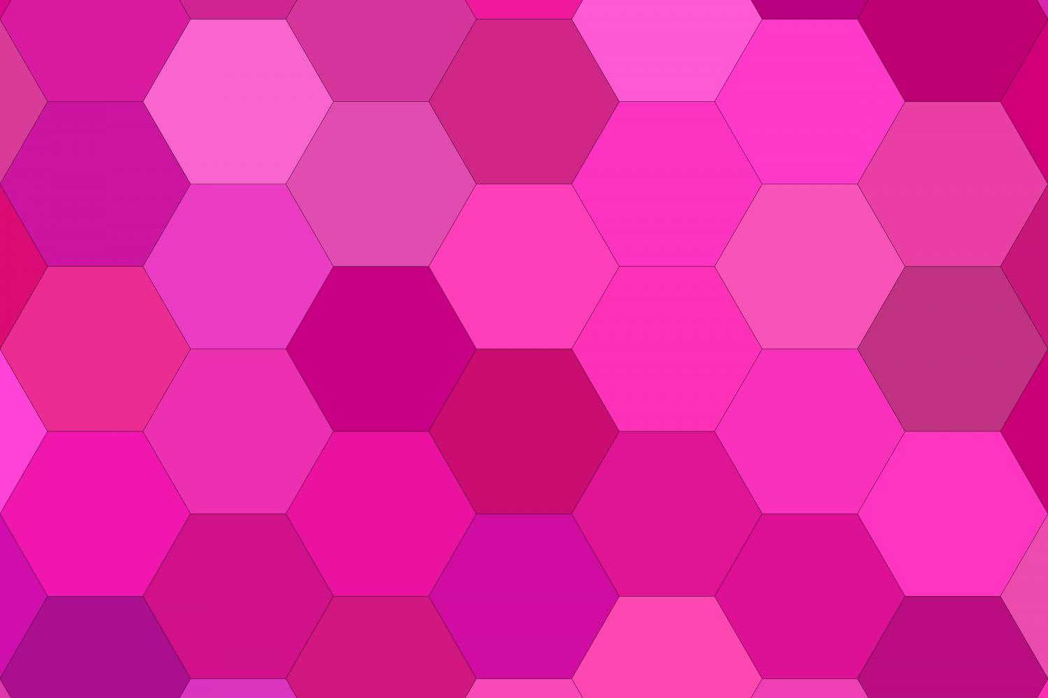 Download Free Hexagon Polygon Background Grafico Por Davidzydd Creative Fabrica for Cricut Explore, Silhouette and other cutting machines.