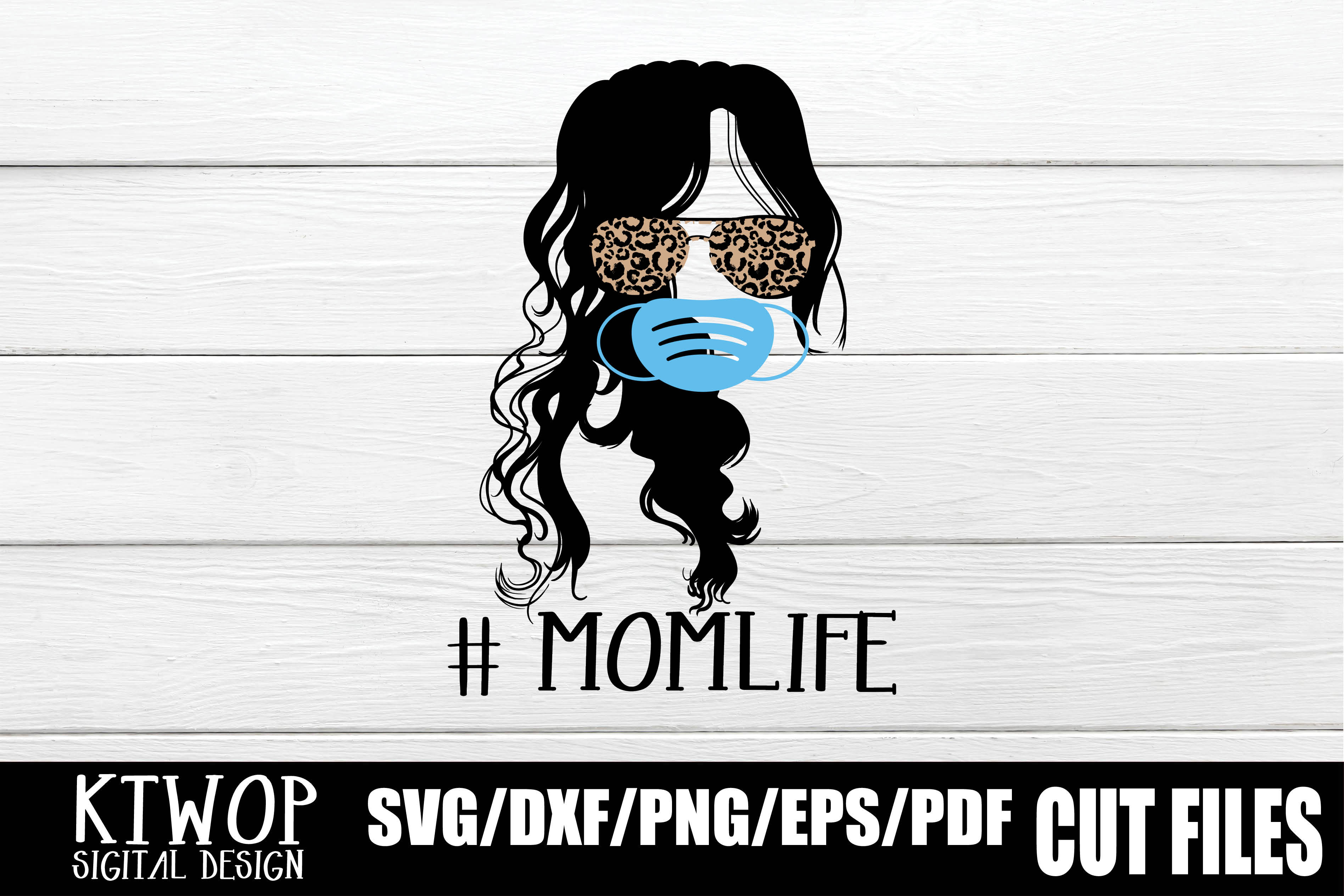 Download Free Momlife Graphic By Ktwop Creative Fabrica for Cricut Explore, Silhouette and other cutting machines.
