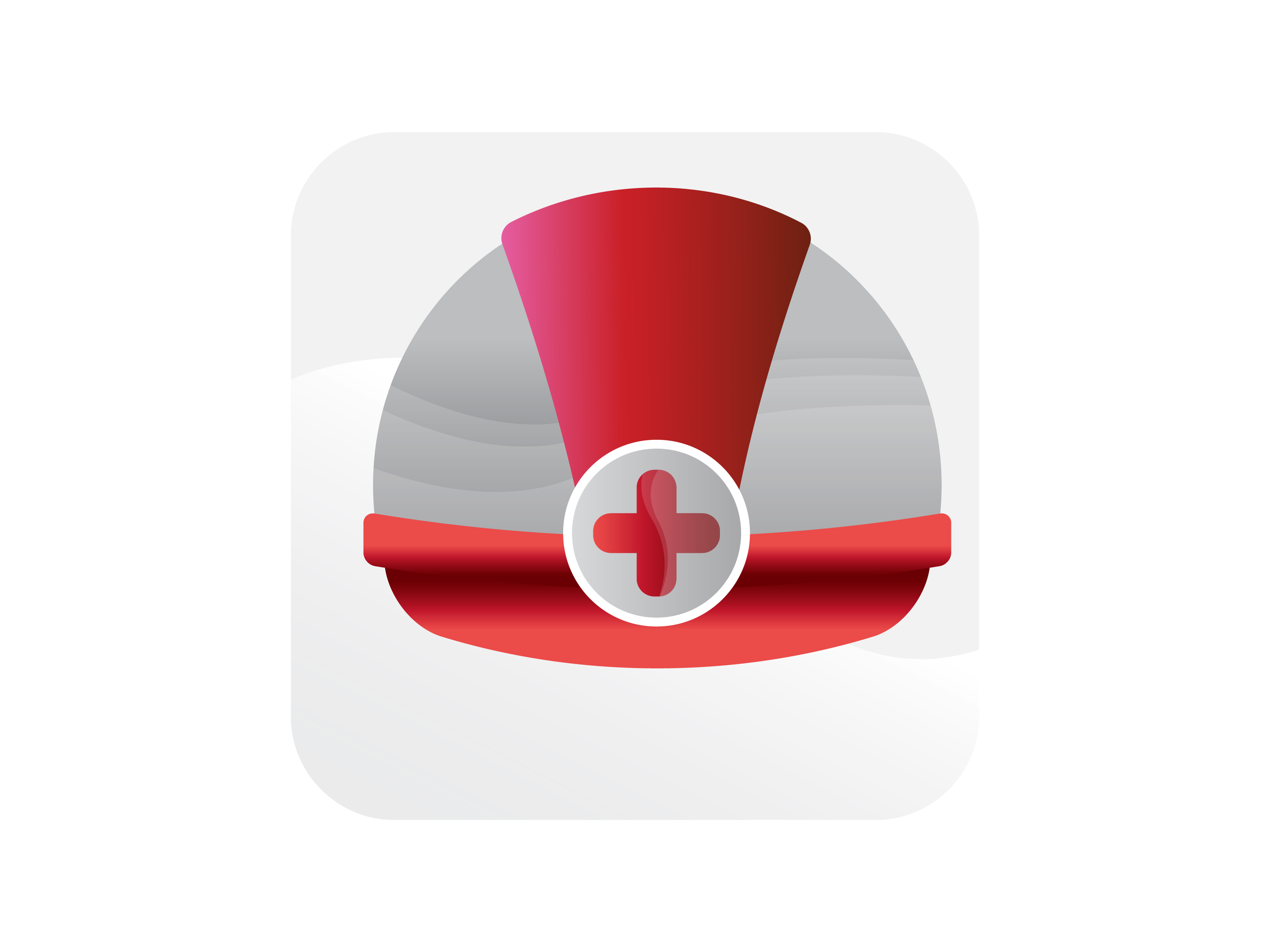 Download Free Medical Helmet Icon Graphic By Samagata Creative Fabrica for Cricut Explore, Silhouette and other cutting machines.
