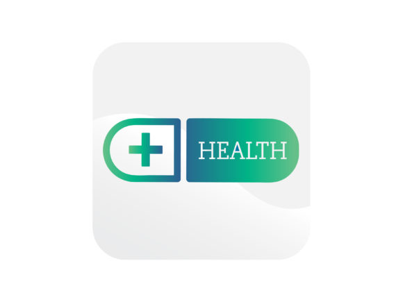 Download Free Medical Symbol Icon Graphic By Samagata Creative Fabrica for Cricut Explore, Silhouette and other cutting machines.