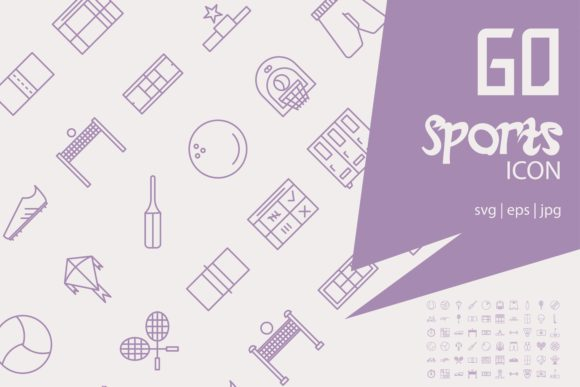 Download Free Sports Graphic By Astuti Julia92 Creative Fabrica for Cricut Explore, Silhouette and other cutting machines.