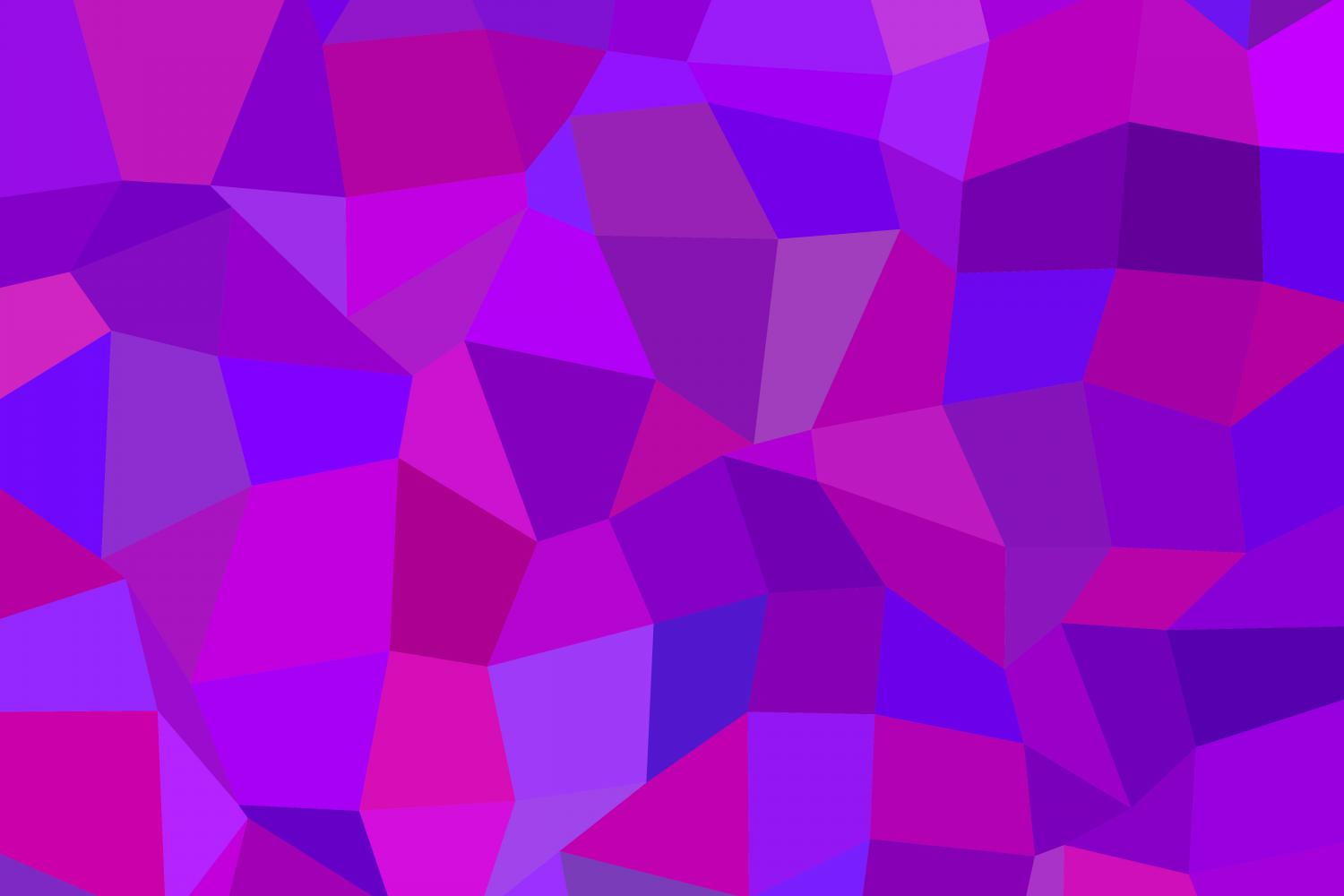 Download Free Abstract Rectangle Polygon Background Graphic By Davidzydd for Cricut Explore, Silhouette and other cutting machines.