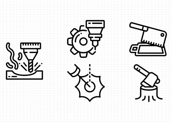 Download Free Cutting Graphic By Gantengagif7 Creative Fabrica for Cricut Explore, Silhouette and other cutting machines.