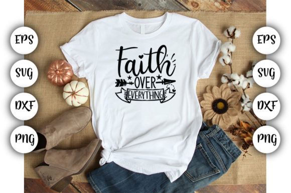 Download Faith over Everything