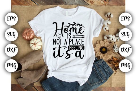 Download Home is Not Place It's a Feeling