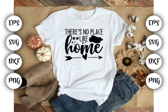 Download There's No Place Like Home