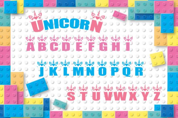 Download Free Unicorn Face Mask Graphic By Mr Pagman Creative Fabrica for Cricut Explore, Silhouette and other cutting machines.