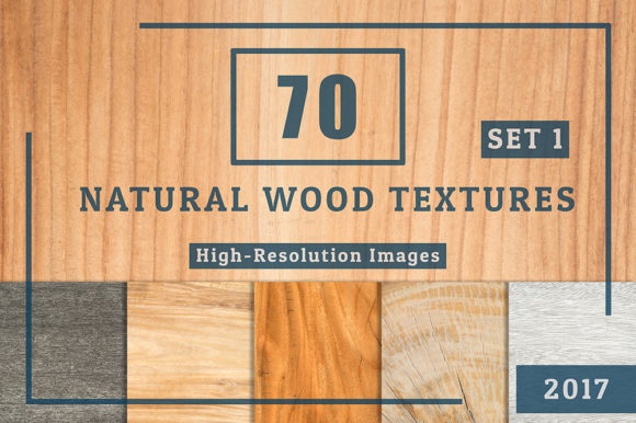 70 Natural Wood Table Textures Set 1 Graphic Textures By fwstudioimage