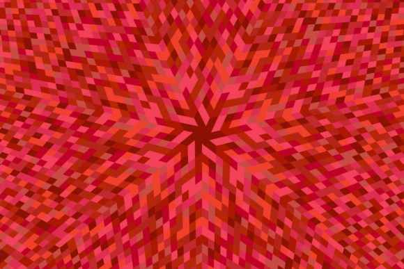 Abstract Geometrical Mosaic Background Graphic Backgrounds By davidzydd