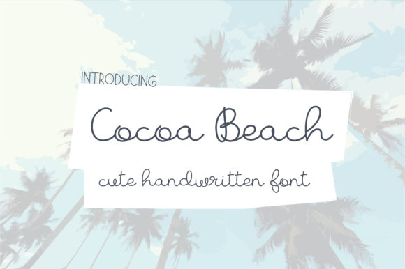 Download Free Daisy Boo Font By Sunday Nomad Creative Fabrica for Cricut Explore, Silhouette and other cutting machines.
