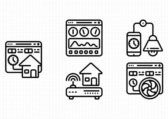 Download Free 50 Things Designs Graphics for Cricut Explore, Silhouette and other cutting machines.