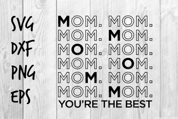 Download Mom You're the Best